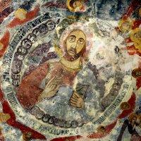 Монастырь Панагия Сумела, Христос. :: Игорь
