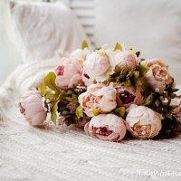 Цветы для тебя :: Tatyana Smit