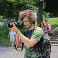Война красок-86. :: Руслан Грицунь