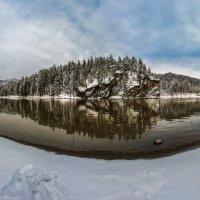 Зима пришла :: Sergey Oslopov