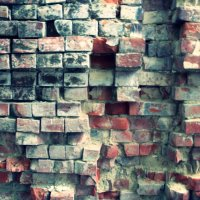 Стена. :: Yur Lo