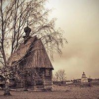 Никольская церковь в Суздале :: Анастасия Смирнова