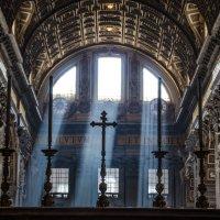 Basilica Sancti Petri :: Марк Додонов
