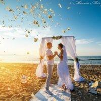 Свадьба на Крите :: Максим Мар