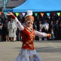 Танцовщица :: Асылбек Айманов