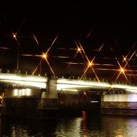 Новоспасский мост :: Igor Khmelev
