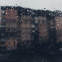 за окном :: Дмитрий Чернов