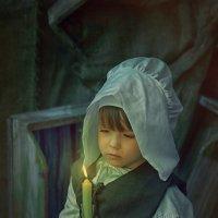 Малышка :: Denis Tolimbo Volkov