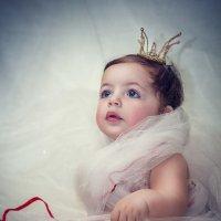принцесса :: Юлия Головенченко