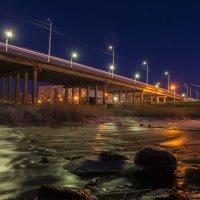 Мост 3 :: Максим Воркунков
