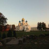 Вид на Спасский собор :: Александра