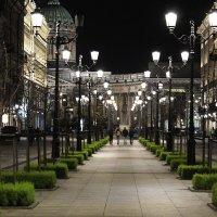 Прогулки по Питеру. :: Инна Малявина