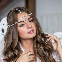 """Из серии """"Невеста"""" :: Александр Лейкум"""