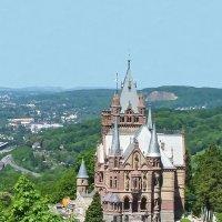 Замок Драхенбург :: Sergej