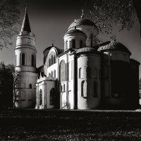 Спасский собор. :: Андрий Майковский