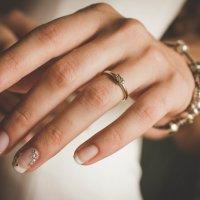 Свадьба :: Анна Захаркина
