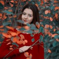 Olya :: Максим Рунков
