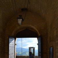 Ворота в Сан Марино :: Ольга