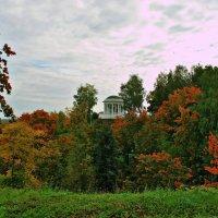 Осень :: Александр Архипкин