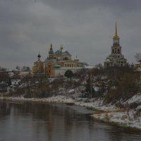 Торжок. :: Анатолий Корнейчук