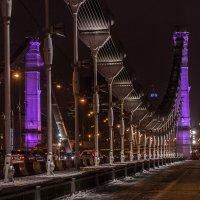 Крымский мост :: татьяна