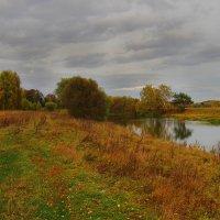 У природы нет плохой погоды... :: Вячеслав Минаев