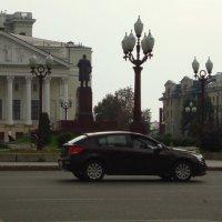Любимый город. :: Надежда Савельева