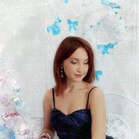 Фотосессия в студии :: марина алексеева