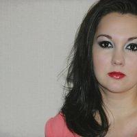 Классический смоки :: Оксана Погонышева