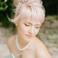 невеста :: Марина Ялалова