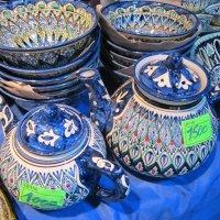 Два чайничка :: Дмитрий Никитин