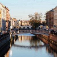 Почти Венеция! :: Инна Малявина