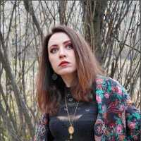 Ноябрь :: Наталья Rosenwasser