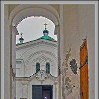 на поклон к святой Анне Кашинской :: Дмитрий Анцыферов