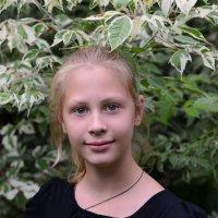 Принцесса :: Олег Савин