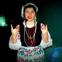 Обана!))) :: Анна Ватулина