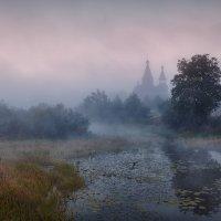 Седина утра... :: Roman Lunin