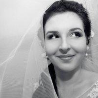 Невеста :: Sandra Snow