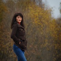 Я :: Olesya Glaros
