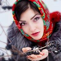 Ирина :: Дарья Терёшкина