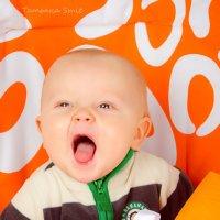 Оранжевое настроение :: Tatyana Smit