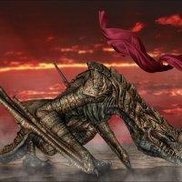 Из серии ,,Art fantasy,, :: Ринат Валиев