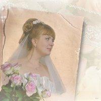 Невеста :: mila