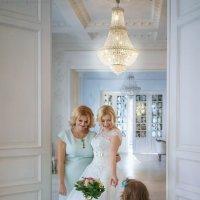 Букет невесте! :: Ярослава Бакуняева