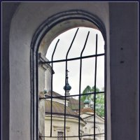 окна Старицы :: Дмитрий Анцыферов
