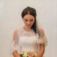 Невеста :: Владимир Бегляров
