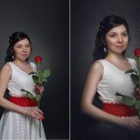 До/После :: Ирина Полунина