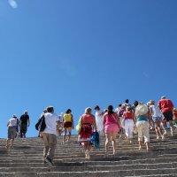 "лестница ""в небо"" :: navalon M"