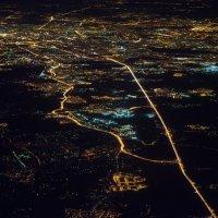 Ночной город :: Денис Шевчук