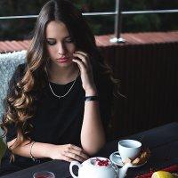 Осенний стол :: Кристина Озерова